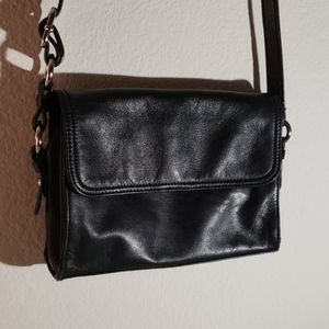 4/$20 Giani Bernini cross body nwot leather bag